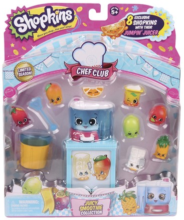 Moose Shopkins S6 - Malá sada (2/6)