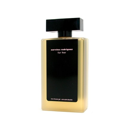 Narciso Rodriguez Narciso Rodriguez For Her Perfumed Shower Gel 200 ml (woman)