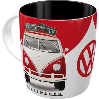 Nostalgic Art Hrnek - Volkswagen - VW - Good In Shape