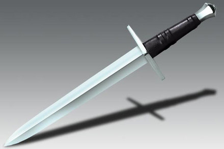 Cold Steel Dýka Cold Steel HAND-AND-A-HALF-DAGGER