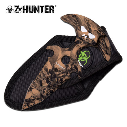 Z Hunter Z-Hunter ZB-030TNS