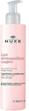 Nuxe Nuxe Comforting Cleansing Milk 200ml