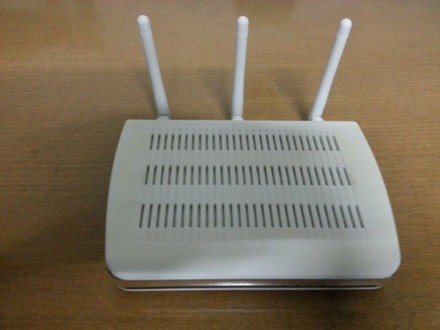 OSTATNI Wireless N broadband router