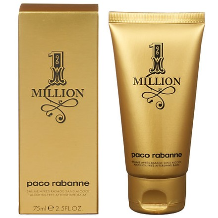 Paco Rabanne Paco Rabanne 1 Million After Shave Balm M 75ml