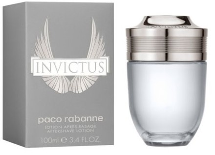 Paco Rabanne Paco Rabanne Invictus After Shave Lotion M 100ml