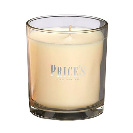 Price\'s Candles Price's Candles Scented candle in glass jar in cluster Oriental Nights