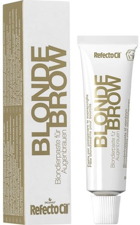 Refectocil RefectoCil Blonde Brow 15ml