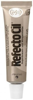 Refectocil RefectoCil Eyelash And Eyebrow Tint 15ml - 3.1 Light Brown