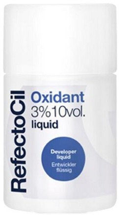 Refectocil RefectoCil Oxidant 3% 10vol. Liquid 100ml