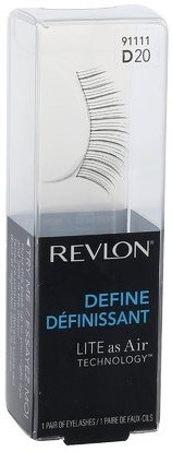 Revlon Revlon Lite As Air Technology Define D20