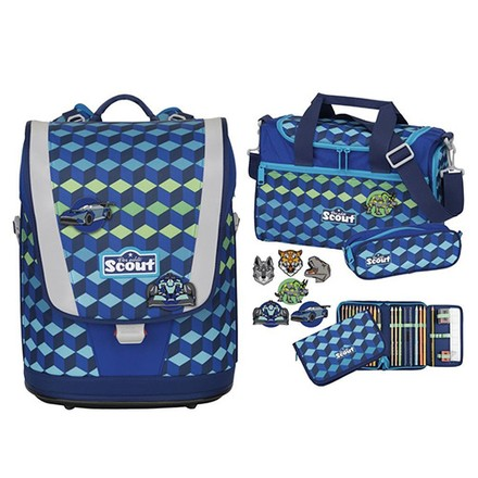 Scout SCOUT ULTRA SET 4TLG VICTOR