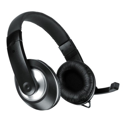 Speed Link Speed Link THEBE CS Stereo Headset, black