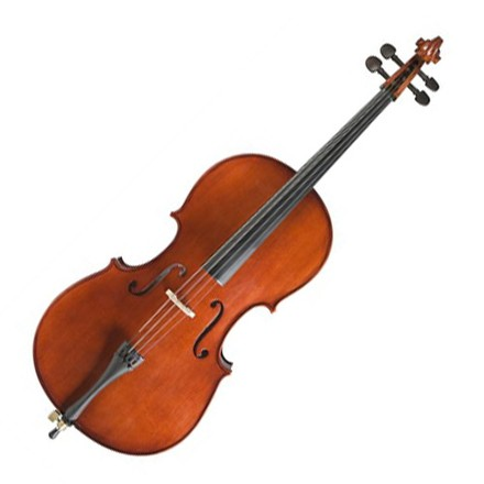 Stagg Violoncello Stagg velikost 3/4