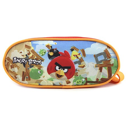 Target Target PENCIL CAS EROUND ANGRY BIRDS 17549