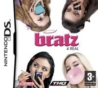 THQ NDS Bratz: 4 Real