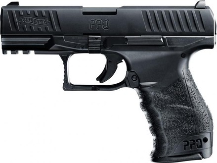 Umarex Airsoft Pistole Walther PPQ HME ASG