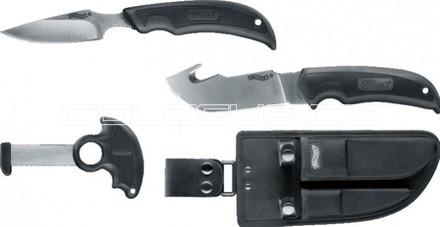 Umarex Nůž Walther Hunting Knife Set