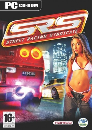 US action PC SRC (Street Racing Corporate)