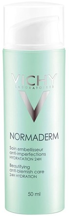 Vichy Vichy Normaderm Beautifying Anti-Blemish Care 50ml