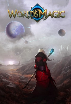 Wastelands Interactive PC Worlds of Magic