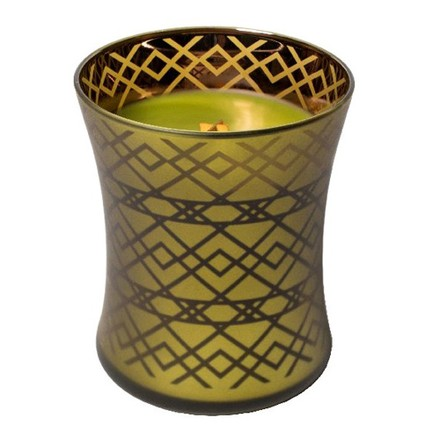 WoodWick WoodWick Medium Candle | Apple Basket