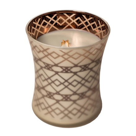 WoodWick WoodWick Medium Candle | Fireside