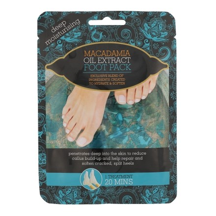 Xpel Xpel Macadamia Oil Extract Foot Pack