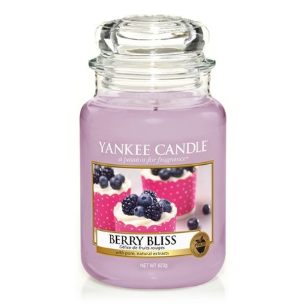 Yankee candle Berry Bliss 623 g