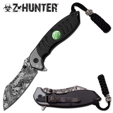 Z Hunter Nůž ZB-093BKS