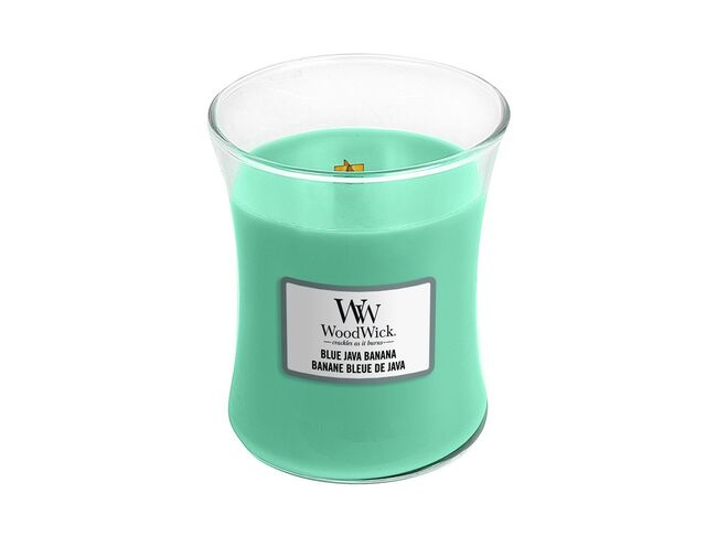 WoodWick Blue Java Banana