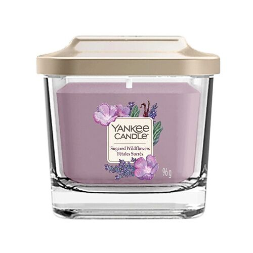 Yankee candle Elevation 1 knot Sugared Wildflowers