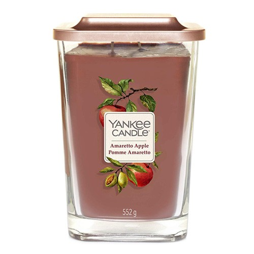Yankee candle Elevation 2 knoty Amaretto Apple