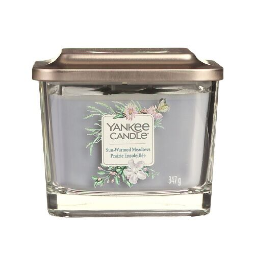 Yankee candle Elevation 3 knoty Sun-Warmed Meadows