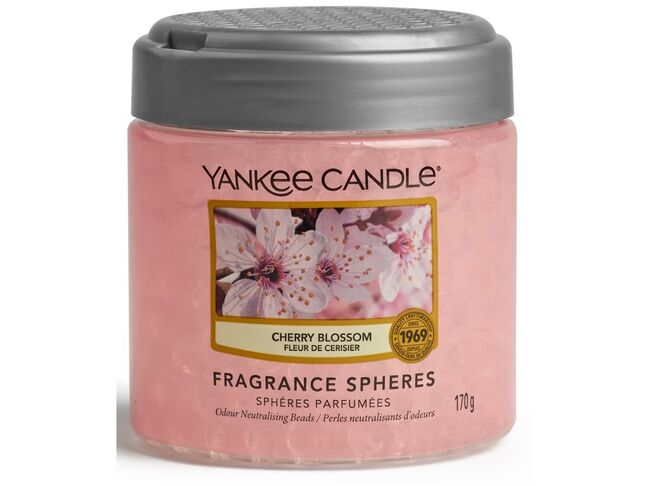 Yankee candle Fragrance Spheres Cherry Blossom