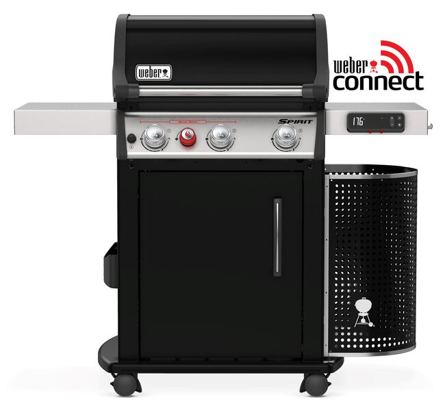 Weber Plynový gril Spirit EPX-325S GBS