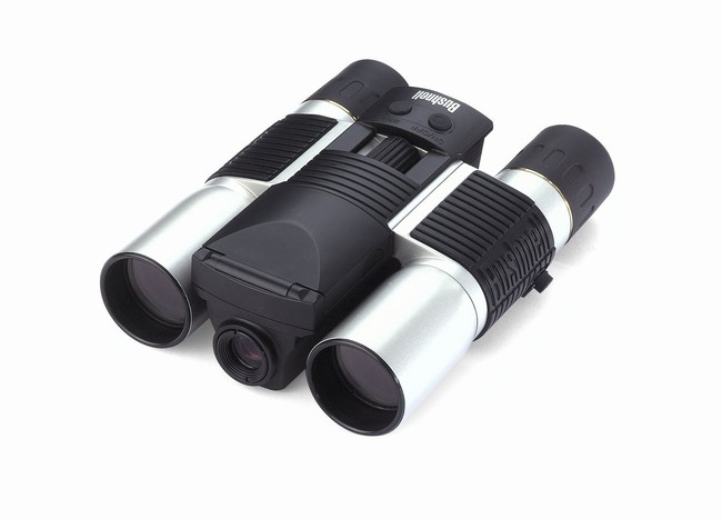 Bushnell Image View Deluxe 2.1 MP 8x30