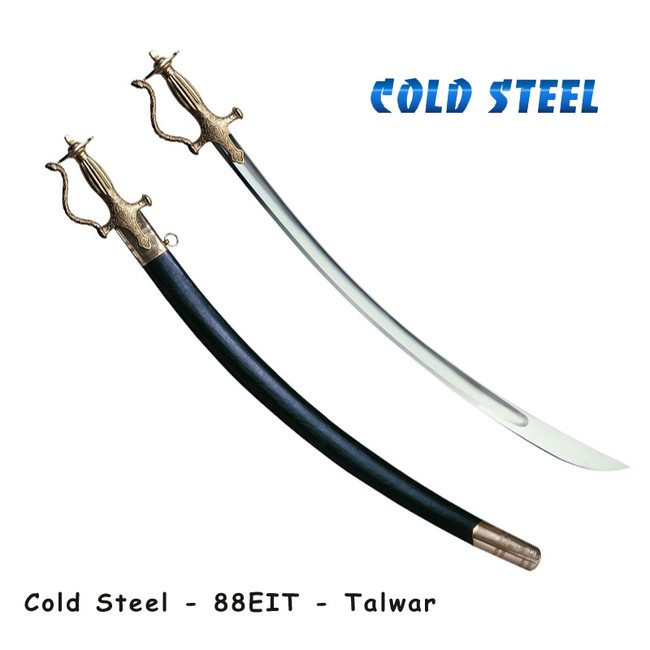 Cold Steel Meč Cold Steel Talwar