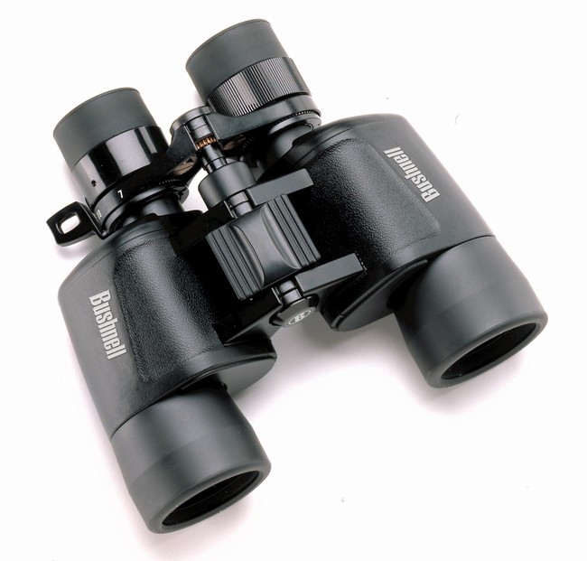 Bushnell Powerview 7-21x40 Zoom