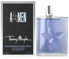 Mugler Thierry Mugler A*MEN The Refill Sprays M EDT 100ml